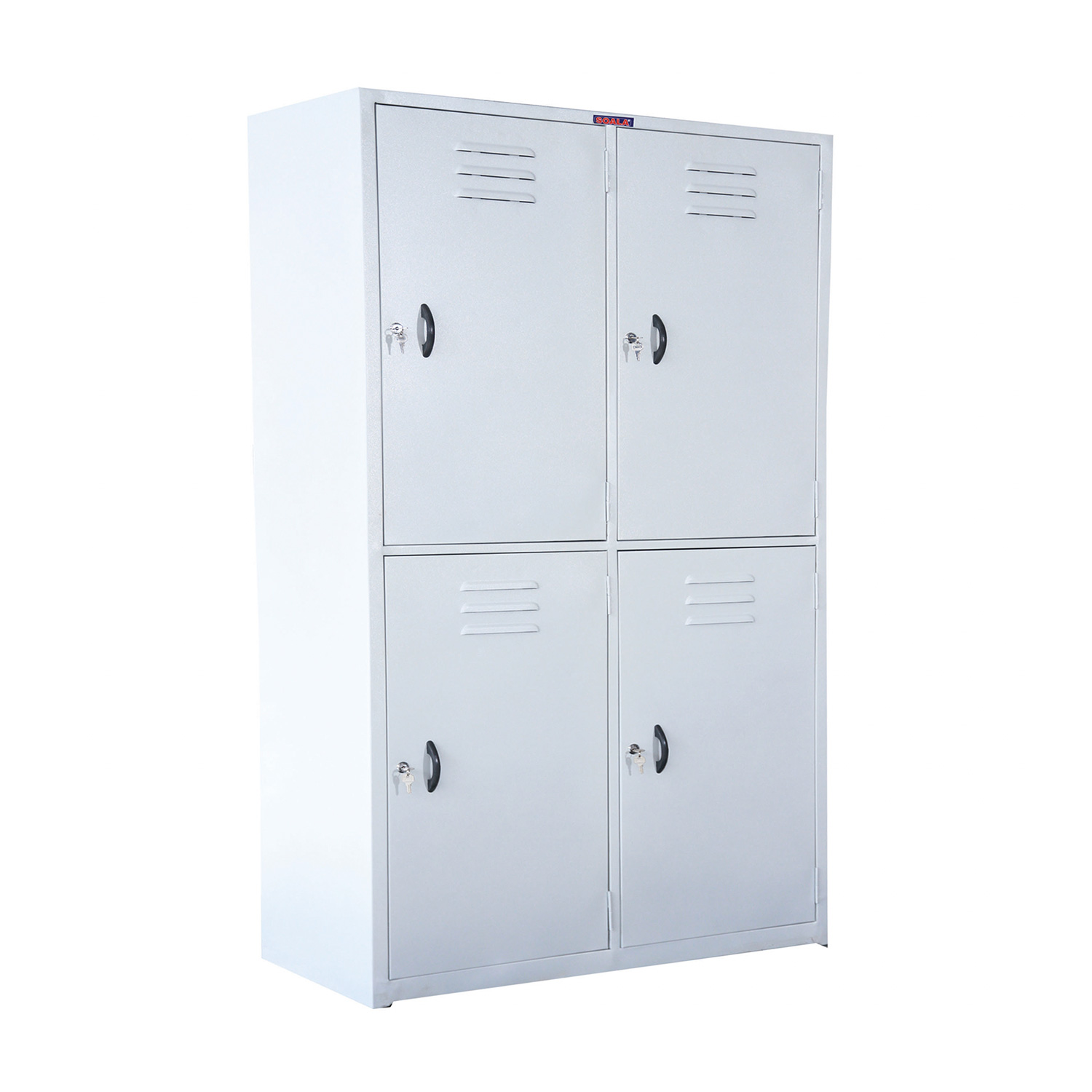 WORKMAN LOCKERS