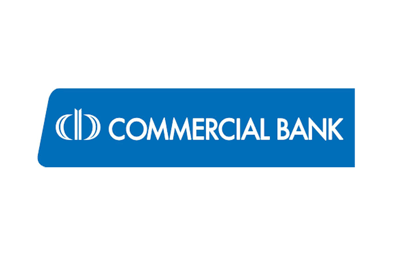 >COMMERCIAL BANK