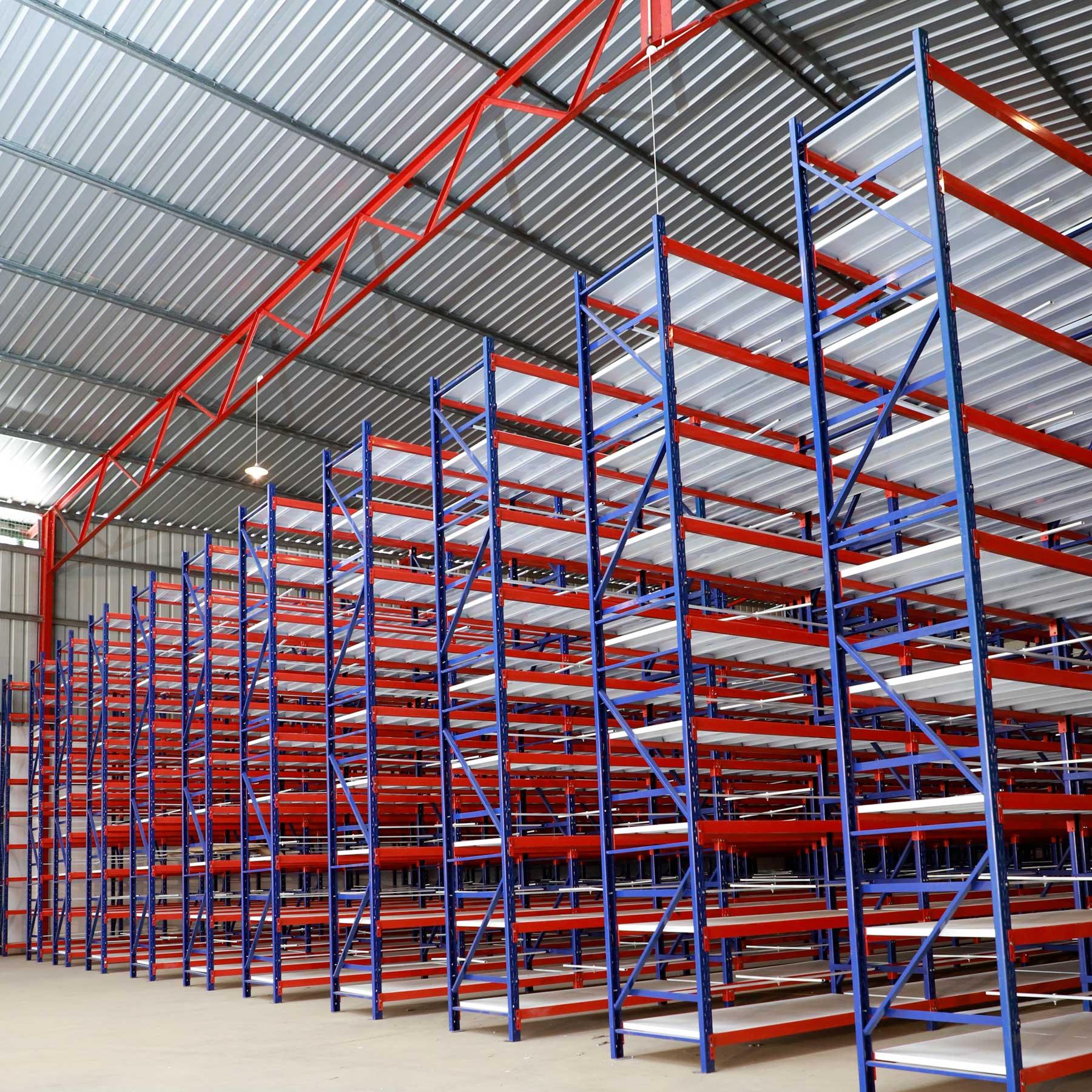 1000 Kg rack