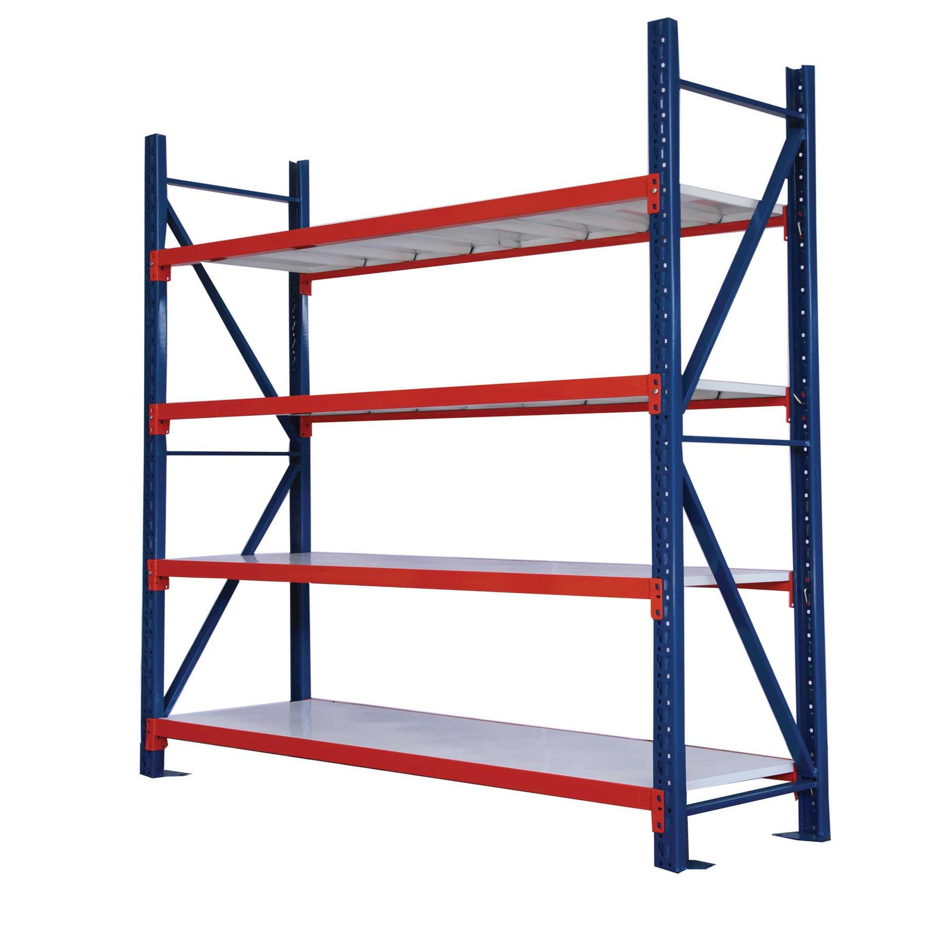 250 Kg rack