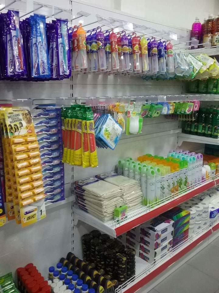 Food Zone in Trincomalee