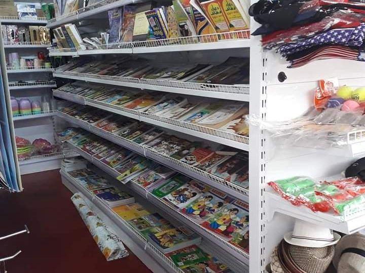 Supermarket – Waalachchena